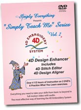 4D Vol. 2 - Design Enhancer