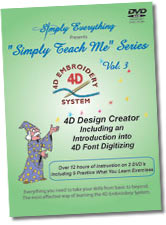 4D Vol. 3 - Design Creator