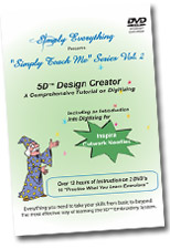5D Design Creator