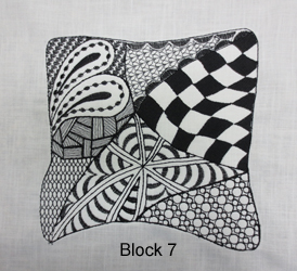 Tangled Embroidery Designs Block 7
