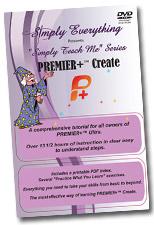 PREMIER+ Create